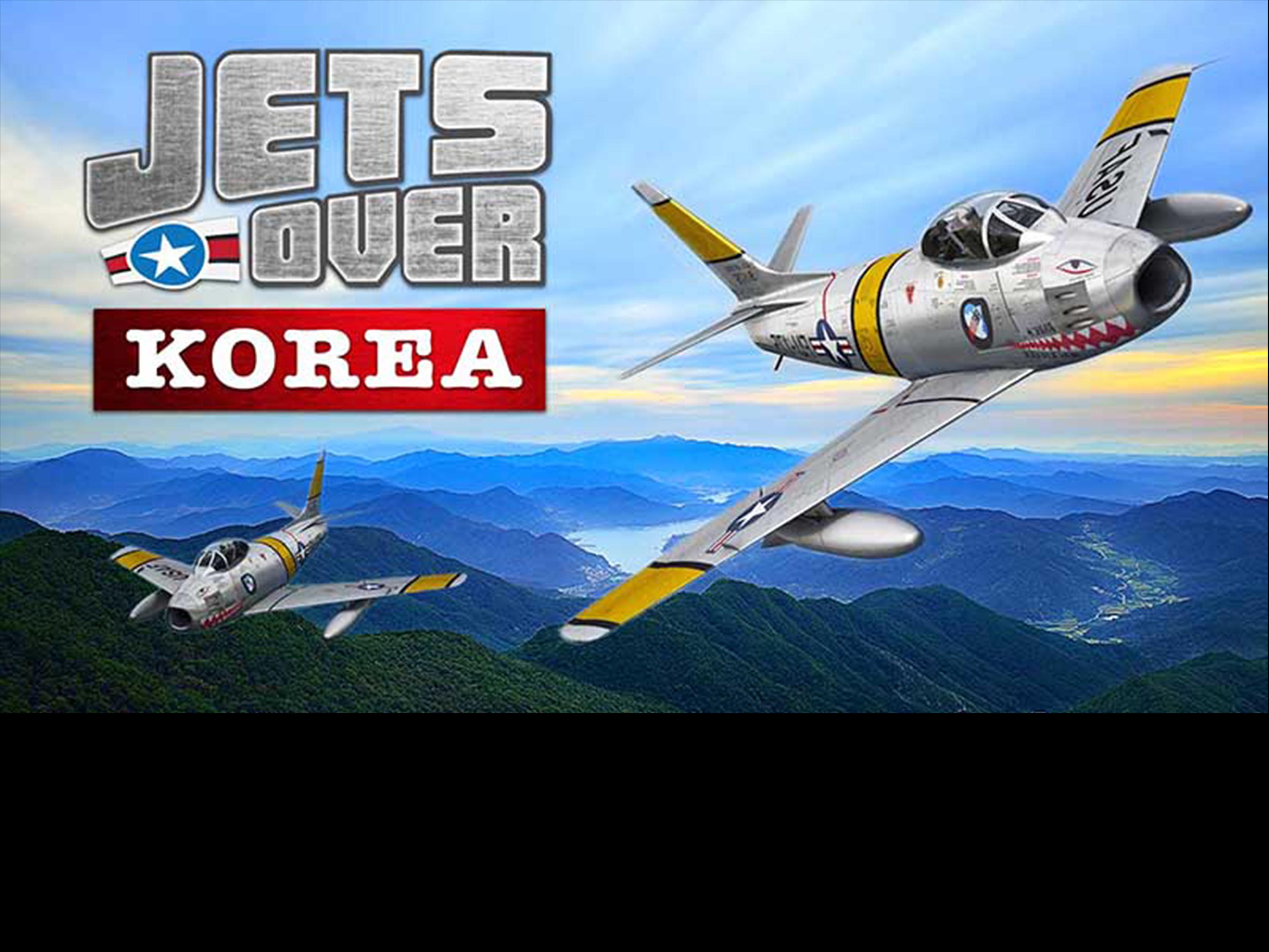 JetsOverKorea