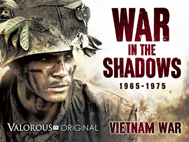 War in the Shadows The Special Ops War in Vietnam
